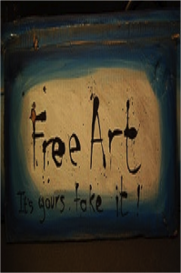 art for free